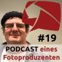 Artwork for PEF 19: Interview mit Bildbearbeiter und RAWexchange-Gründer Stefan Kohler