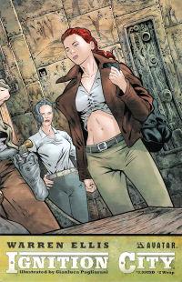 The Comic Book Attic #-13