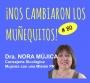Artwork for 050: Consejería sicológica para iniciar el cambio - Dra. Nora Mújica