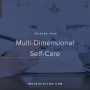 Artwork for Ep. 003 | Multi-Dimensional Self-Care with Maggie Miller