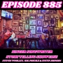 Artwork for Episode 885 - Singer Songwriter Storytelling Showcase with Steven Woolley, Hal Pascale & Justin Johnson