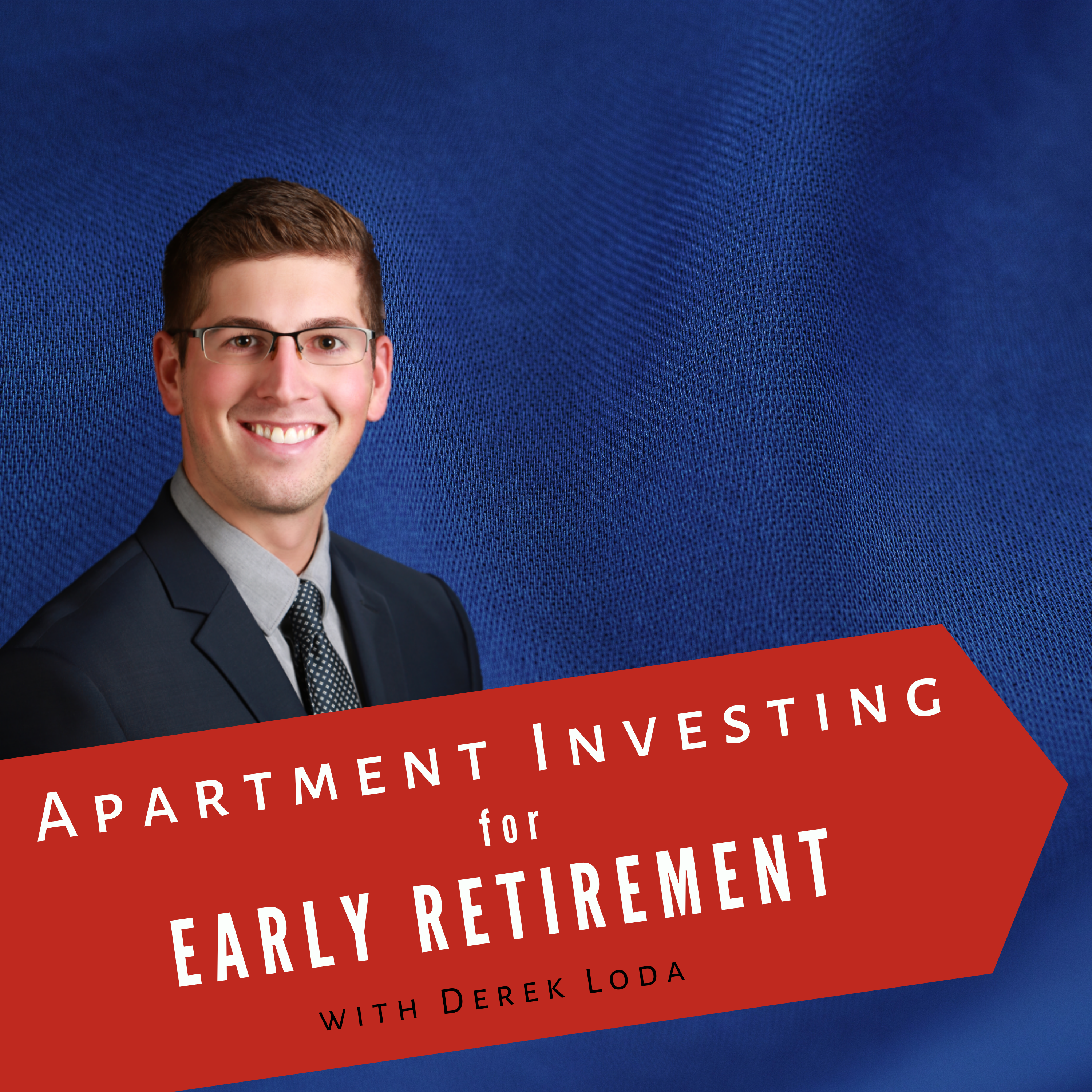 Apartment Investing For Early Retirement show art