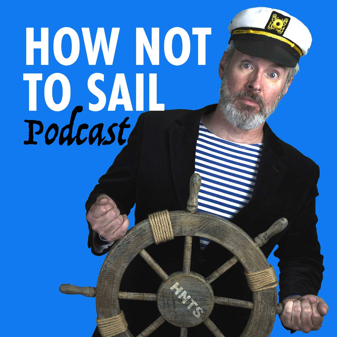 How Not To Sail show art