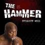 Artwork for The Hammer MMA Radio - Episode 321