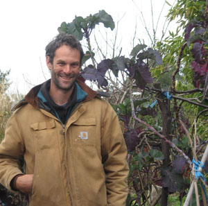 Permaculture Basics For Gardeners with Christopher Shein