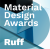Ruff - 2019 Material Design Awards show art