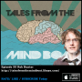 Artwork for #055 Tales From The Mind Boat - Rob Hunter