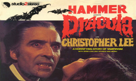 When the Music Stops: The Story of Dracula