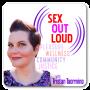 Artwork for Jimanekia Eborn on Healing from Sexual Traumsa