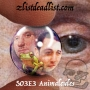 Artwork for S03E3 Animalcules
