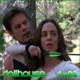 #141 - Dollhouse: The Target