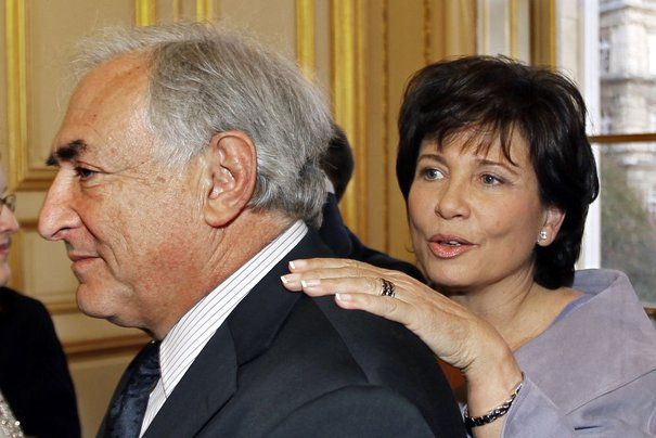 DSK's Secret Files:  Les Fichiers Caches de DSK - What do We Know about DSK?  Interest in French Learning Does Not Get Diminished by L'affaire DSK