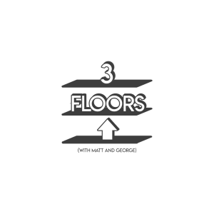 3 Floors Up Podcast