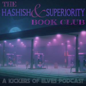 The Hashish and Superiority Book Club