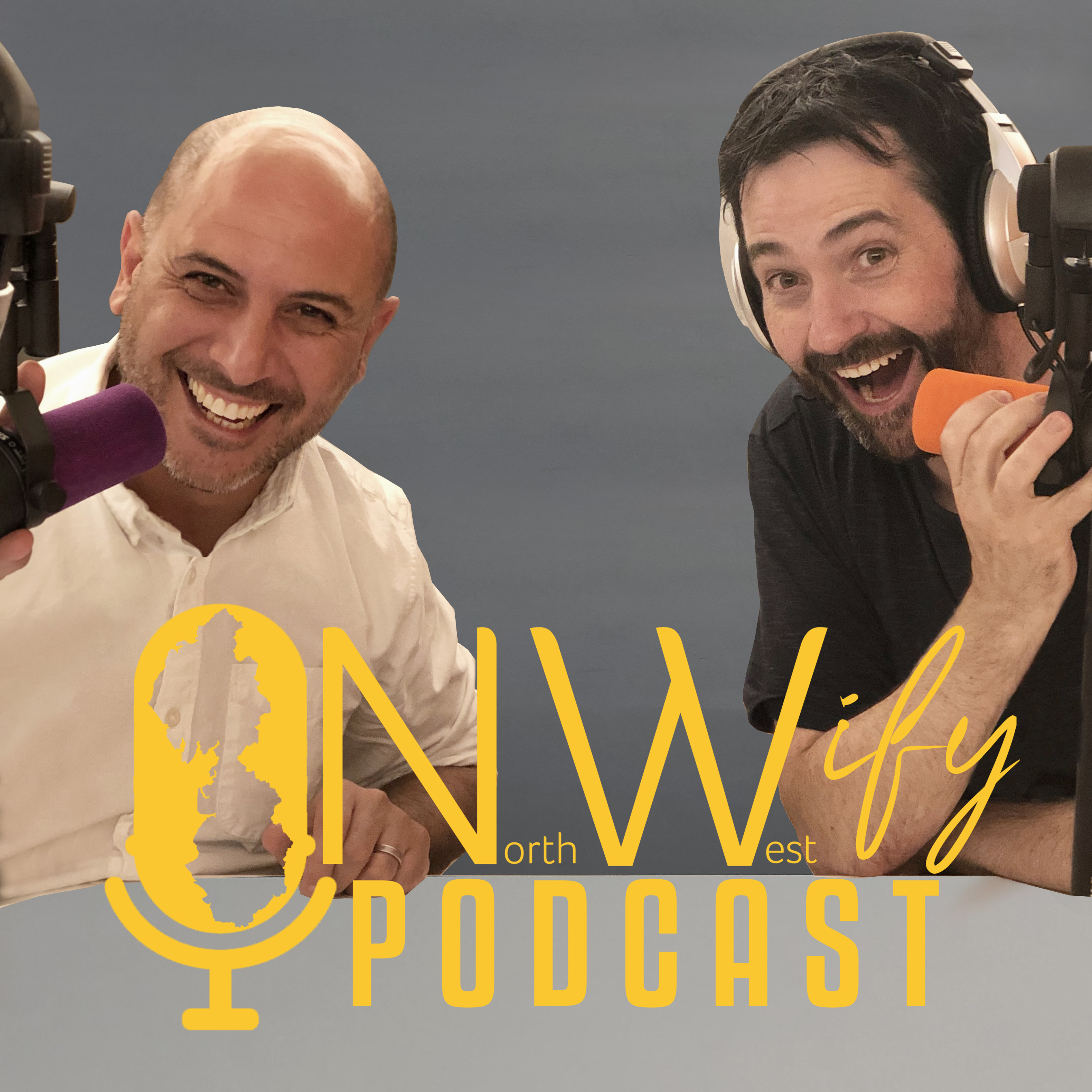 NorthWestify Podcast show art