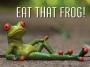 Artwork for Episode 007 - Eat That Frog!