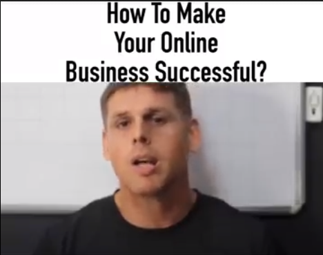 Artwork for How To Make Your Online Business Successful? Business | Executive Coach