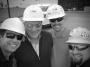 """Artwork for Concrete Garb EP 06: Matt 'Woody"""" McCann & Pete Sobetski"""