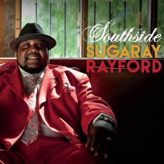 Episode 256 - Sugaray Rayford