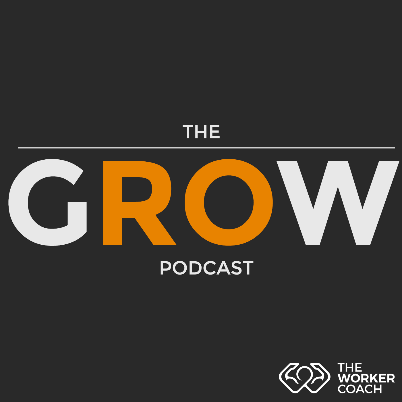The Grow Podcast show art
