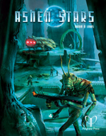 Episode 090: Ashen Stars w/ Robin D. Laws