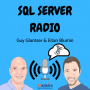 Artwork for Show 39 - SQL Server and Independent Consulting with William Durkin