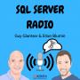 Artwork for Episode 126 - Leading a Zeitgeist in the SQL Server Community