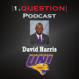 Artwork for David Harris | Director of Athletics | University of Northern Iowa