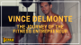 Artwork for EP 039 Vince DelMonte - The Journey of the Fitness Entrepreneur