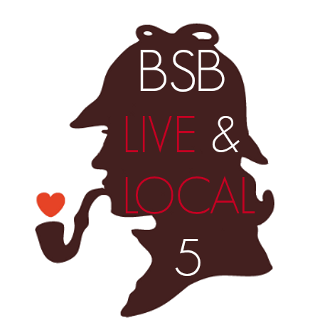 BSB Live & Local 5: New York Public Library