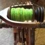 Artwork for Spinning Angora