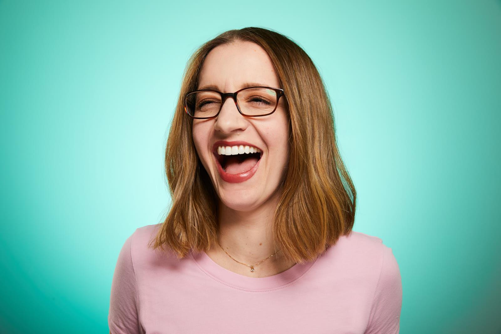Misty Stinnett Podcast Host