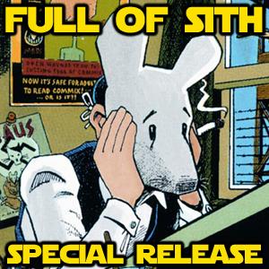 Special Release: Art Spiegelman