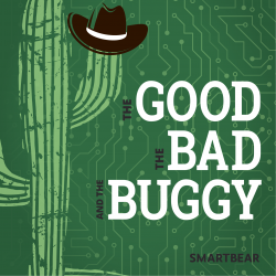 The Good, the Bad, and the Buggy: (Machine) Learning to Love AI