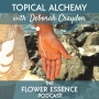 Artwork for FEP24 Topical Alchemy with Deborah Craydon