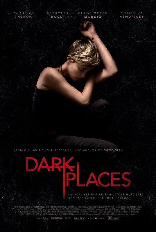 Ep. 164 - Dark Places (Psycho vs. Halloween)
