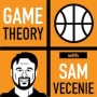 Artwork for Analytics and the NBA with Seth Partnow