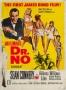 Artwork for Bondcast 2.0 - 01 - Dr. No (1962)