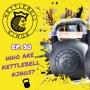 Artwork for BALLISTIC STRENGTH RADIO_EP. 030 | KETTLEBELL KINGS