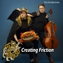 Artwork for Creating Fiction with the Celtic Geeks #185