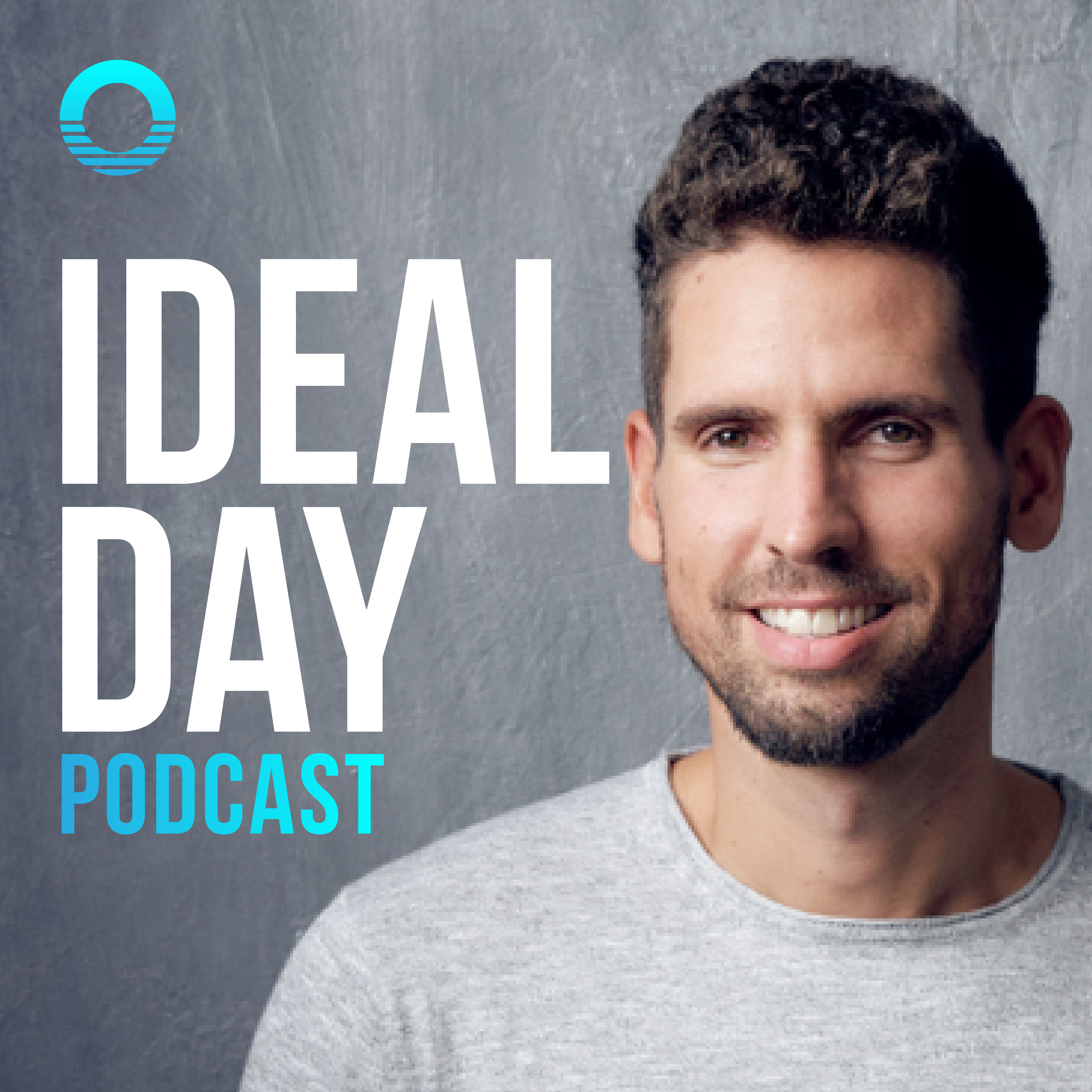 Ideal Day Podcast show art