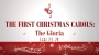 Artwork for The First Christmas Carols: The Gloria (Pastor Bobby Lewis Jr.)