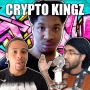 Artwork for Crypto Kingz Talks About YouTube, Ownership Without The Man, And Growing Bitcoin