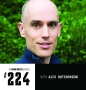 Artwork for Ep 224 - Strategies and science for breaking the upper limits of human performance with Alex Hutchinson