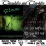 Artwork for S3Cinebite10 - Short Film Double Feature!