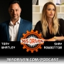 Artwork for Going Consistently Viral On LinkedIn - With Shay Rowbottom - EP0066