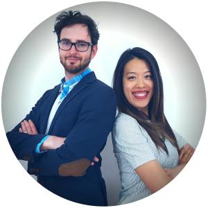 Live Life Aligned With Jachym Jerie & Natasha Koo