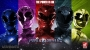Artwork for Power Rangers 2017 movie review