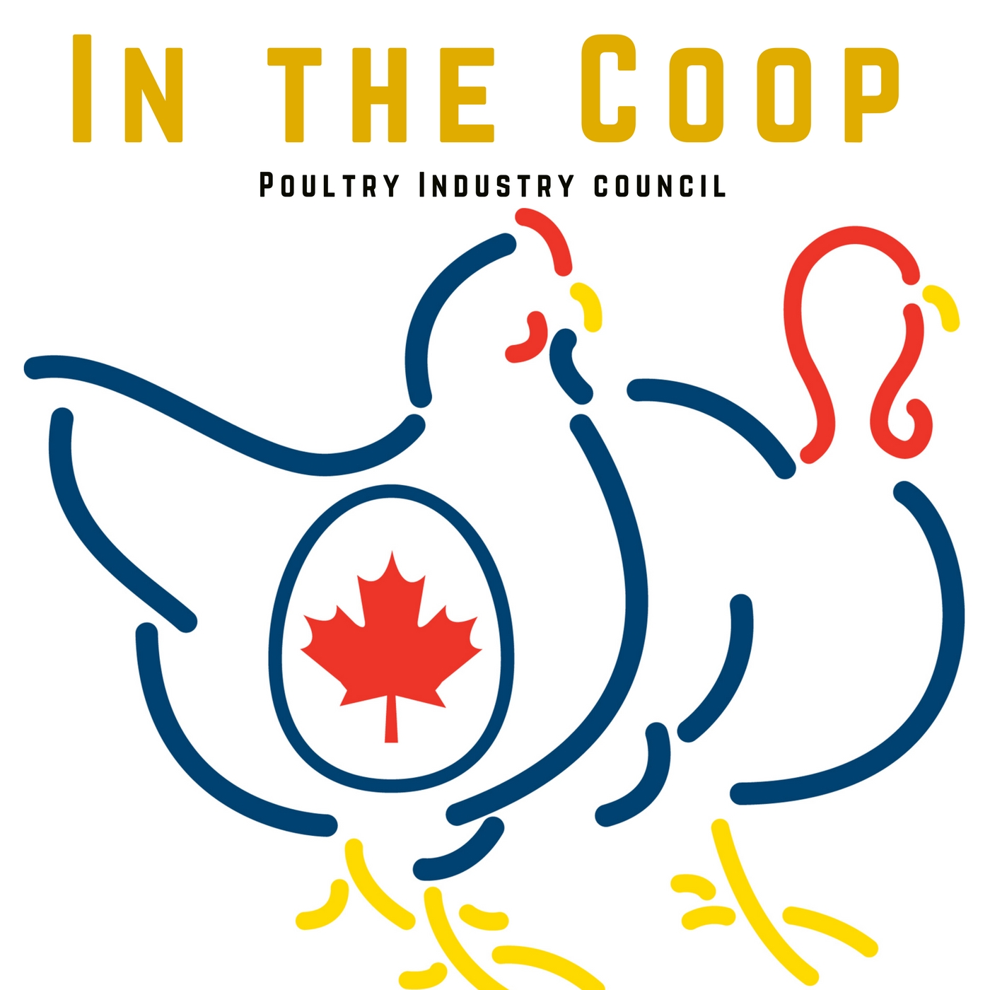 Artwork for Episode 2: In The Coop: What It Takes to Be a Poultry Vet with Dr. Lloyd Weber