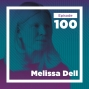 Artwork for Melissa Dell on the Significance of Persistence